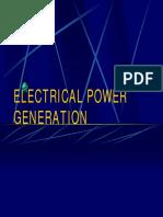 Basic Generator