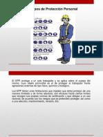 CLASE N°5. EPP