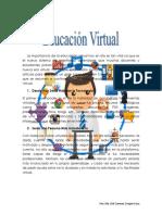 Artículo_Los Mandamientos Del Estudiante Virtual