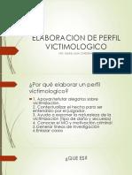 Investigacion Grupal Victimologia