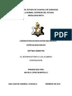 Interrogatorio a Los Alumnos Continuacion.