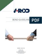 VROD Bending Guidelines - 20160719
