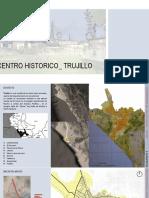 Centro Historico de Trujillo
