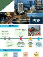 S1.2 [Indonesia] Indonesia 5G Update
