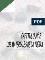 Materiales de La Tierra Cap 2