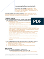 worksheet-2-questions for formulating significant learning goals