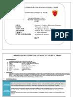 PROGRAMACION ANUAL DE PFRH 2016.docx