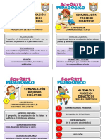 Procesos Pedagogicos y Didacticos 2017-Cn PDF