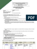 RPS Asemen Dan Evaluasi 2018