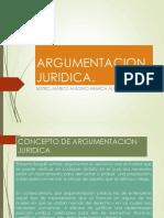 Clases Argumentacion Juridica