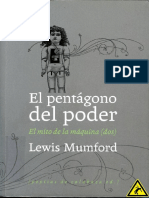 El pentagono del poder - Mumford.pdf
