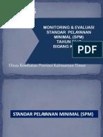 PIS PK & SPM
