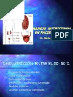 10º Manejo Nut Renal.ppt