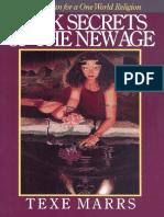 Dark Secrets of the New Age - Texe Marrs.pdf