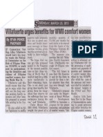 Peoples Tonight, Mar. 25, 2019, Villafuerte urges benefits for WWll comfort women.pdf