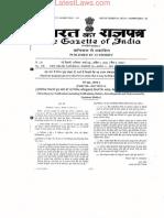 UCO Bank Shares and Meetings Amendments Regulations, 2008