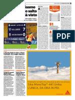 La Gazzetta Dello Sport 25-03-2019 - Serie B