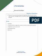 A03 Diagnóstico e Dimensão Estratégica