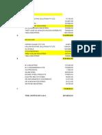 Sundry Debtors Written Shipl 2017-18