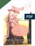 Karen Witemeyer - Rapirea predicatorului --.pdf