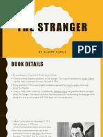 BOOK REPORT Presentation