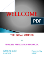 application protocol