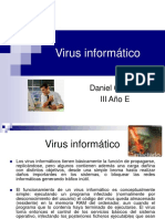 Virus en Informática