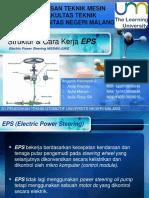 Struktur & Cara Kerja EPS