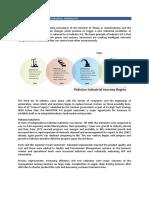 25. Article - Roadmap for Pakistan Industries 17-1-17