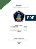MAKALAH_ASAS_ILMU_LINGKUNGAN[1]