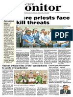 CBCP Monitor Vol23 No06