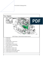 QSK19 Coolant flow diagram.pdf