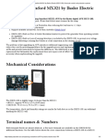 Replacing a Stamford MX321 by Basler Electric DECS-100 _ Generator control and protection systems.pdf