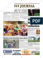 San Mateo Daily Journal 03-25-19 Edition
