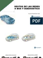 Fundamentos de Las Redes Can Bus y Diagnóstico