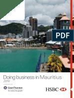 Mauritius Countryguide