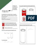 pop art extention worksheet pg2  brae