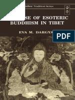 Eva M. Dargyay-The Rise of Esoteric Buddhism in Tibet-Motilal Banarsidass (1998).pdf