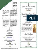 2019-14 April-46ap-9trio- 5 Lent-Tone5 Vespers-st Mary of Egypt