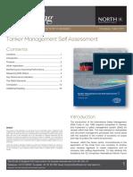 Tanker Management Self Assessment LP Briefing