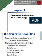 Chapter 01 RISC V