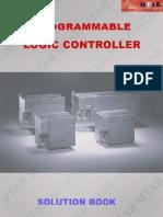 Plc Solution Book