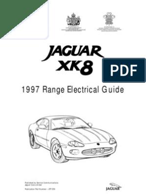 1997 Jaguar Xk8 Wiring Harness Diagram - Wiring Diagram M2 on