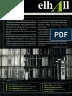 06 | Elh All - Publicación del Colegio de Arquitectos de La Rioja | 96 época 9 | Spain | Article