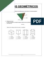 Solidos Geométricos Prisma y Cilindro