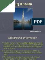 Burj_Khalifa Marina Andreou ok.ppt