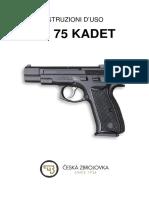 CZ 75 Kadet (12-2004)