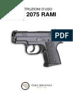 CZ 2075 RAMI (10-2005)