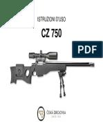 CZ 750 (11-2005)