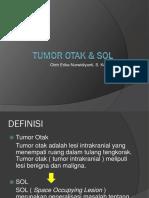 Sol & Tumor Otak